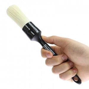 ValetPRO Ultra Soft Chemical Resistant Brush Large