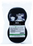 ValetPRO Black Wax Ergo Applicator miękki aplikator do wosków, dressingów etc.