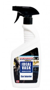 Selaclean Ideal Vask Car Interior 750 ml