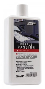 ValetPRO Purple Passion 500ml- cleaner do lakieru