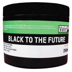 ValetPRO Black to the Future 250 ml