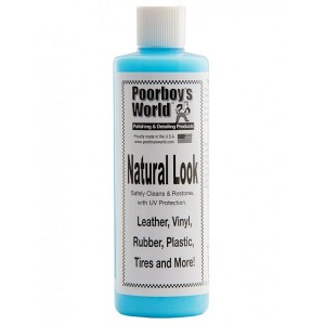 Poorboy's World Natural Look 473ml
