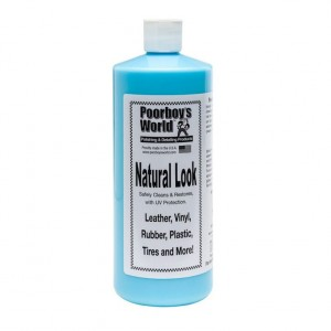 Poorboy's World Natural Look 946 ml