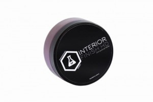 MANUFAKTURA WOSKU INTERIOR FINISH HD BLUEBERRY SCENT 100 G JAGODOWY ZAPACH