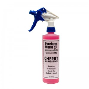 Poorboy's World Cherry Air Freshner 473 ml