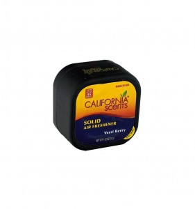 CALIFORNIA SCENTS CUBE - VERRI BERRY