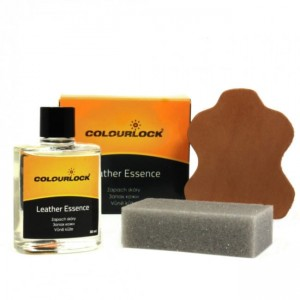 Colourlock Leather Essence zapach skóry