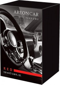 Areon Car Perfume Red 100 ml