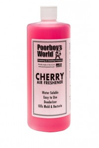 Poorboy's World Cherry Air Freshner 946 ml