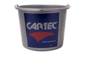 Cartec Bucket wiadro 12 L