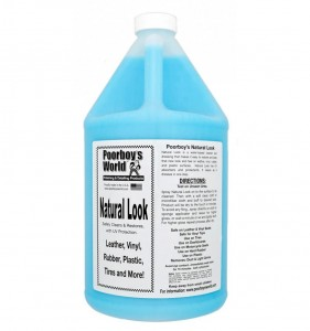 Poorboy's World Natural Look 3,8 L