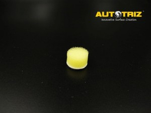 Autotriz Foam Polishing Pad 15 mm