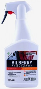 ValetPRO Bilberry Wheel Cleaner 500 ml- gotowy do użycia